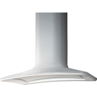 ELICA  Dolce Chimney Cooker Hood   White  White - 8020283002814