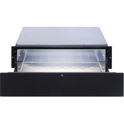 5052263041929 | NEW WORLD UWD14 Warming Drawer   Black  Black