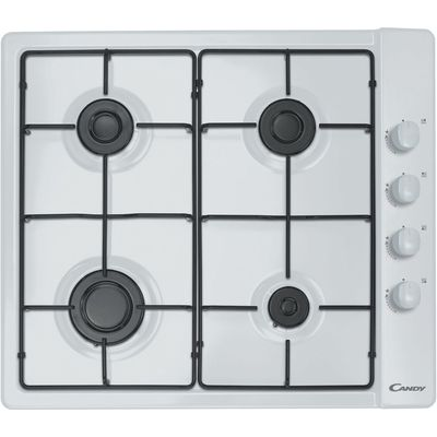 8016361824881 | Candy CLG64S gas hobs  in White