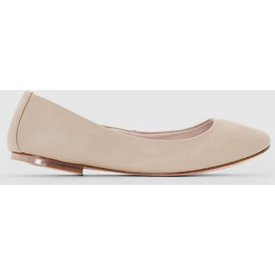Bloch Arabian Ballet Pumps