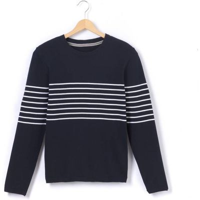 Striped Jumper, 10 - 16 Years