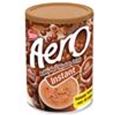 05011546480435 | Aero Hot Chocolate 42 Servings Tub 1kg Ref 5218043 Store
