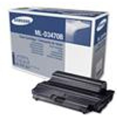 08808987244293 | Samsung Laser Toner Cartridge High Yield Black Ref ML D3470B EUR Store