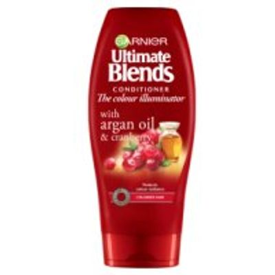 Ultimate Blends conditioner colour