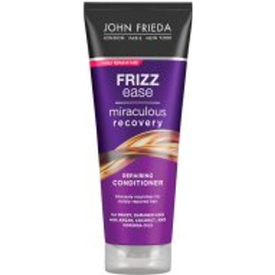 John Frieda Frizz Ease Conditioner