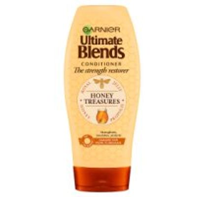 Ultimate Blends conditioner strength