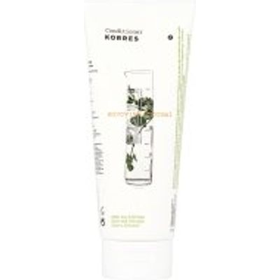 Korres conditioner aloe & dittany