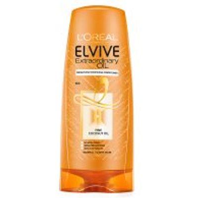 Elvive Coconut Oil Conditioner