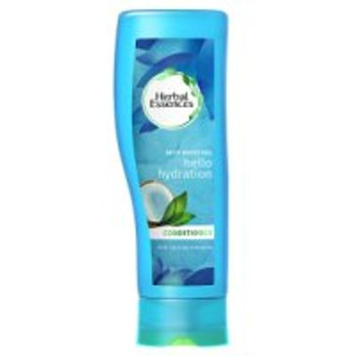 Herbal Essences Hello Hydration Orchid & Coconut Extracts Conditioner