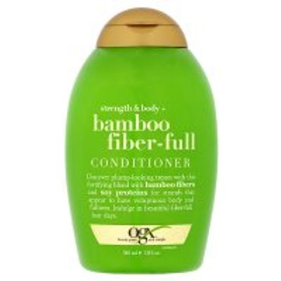 OGX Bamboo Fiber- Full Conditioner