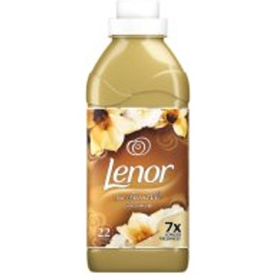 Lenor Gold Orchid Fabric Conditioner 22 washes