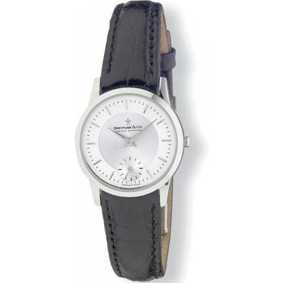 Ladies Dreyfuss Co 1946 Watch