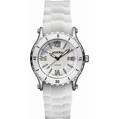 Ladies Roamer Ceraline Pure Watch