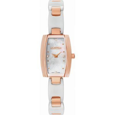 Ladies Roamer Ceraline Bijoux BoxSet Ceramic Watch