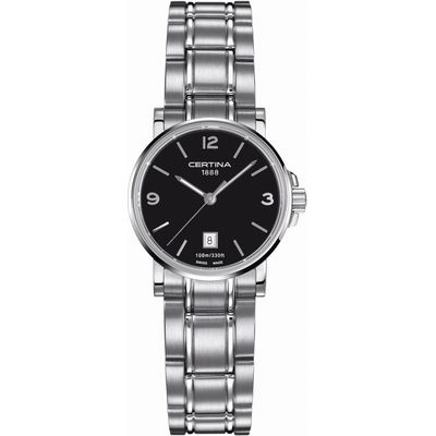 Ladies Certina DS Caimano Lady Watch