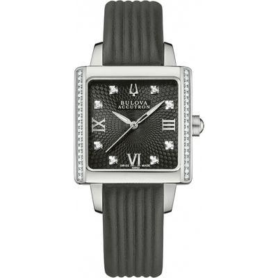 Ladies Bulova Accutron Masella Diamond Watch