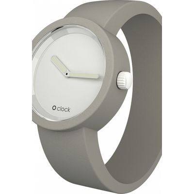 Ladies OClock Summer Colours Mountain Grey Small