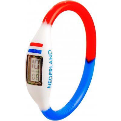 Unisex Pride Netherlands Medium Watch