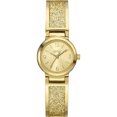 Ladies Caravelle New York Watch