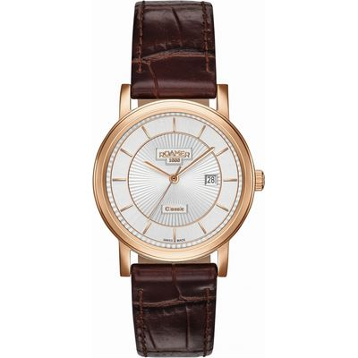 Ladies Roamer Classic Line Watch
