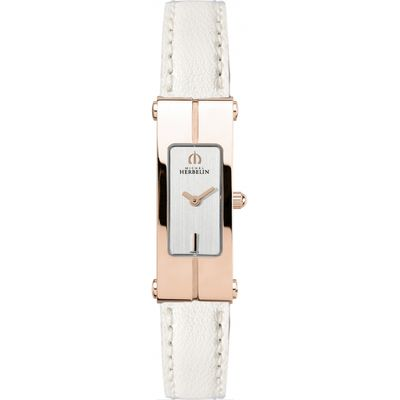 Ladies Michel Herbelin Inspiration Lingot Watch