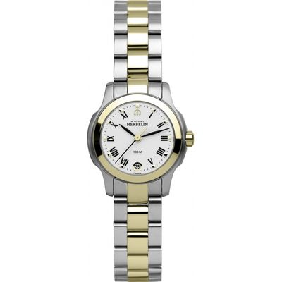 Ladies Michel Herbelin Heritage Ambassador Watch