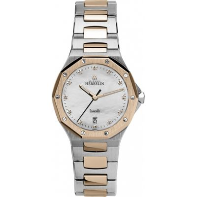 Ladies Michel Herbelin Odyssee Watch