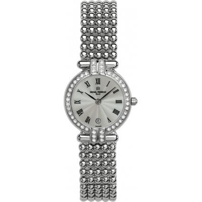 Ladies Michel Herbelin Classic Perles Watch