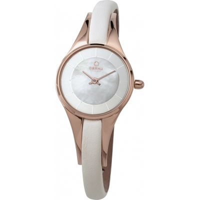 Ladies Obaku Watch