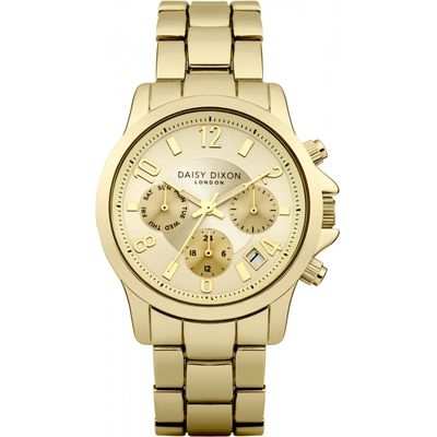 Ladies Daisy Dixon Cara Watch