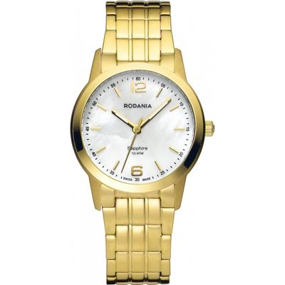 Mens Rodania Swiss Vancouver Watch