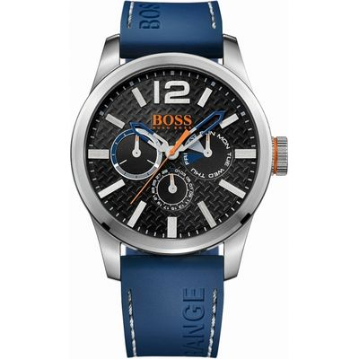 Mens Hugo Boss Orange Paris Chronograph Watch