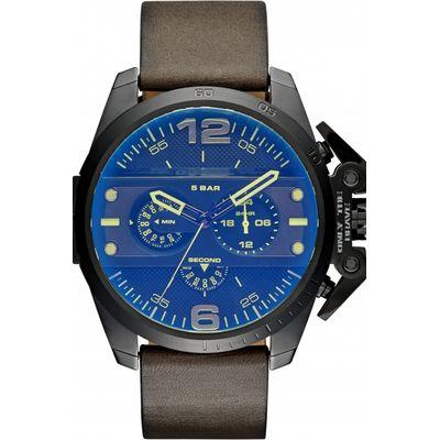 4053858504998 | Mens Diesel Ironside Chronograph Watch Store