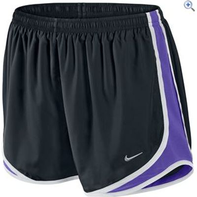 0886066721000 | Nike Tempo Women s Running Shorts   Size  S   Colour  BLACK PURPLE Store
