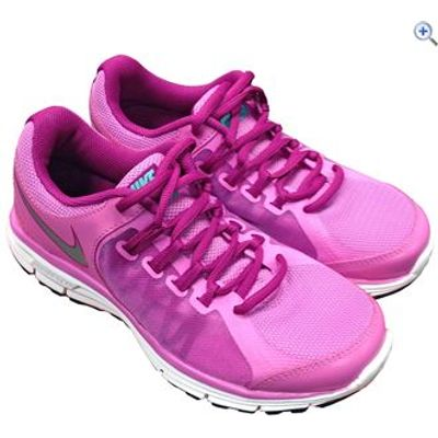 0887229906531 | Nike Lunar Forever 3 Women s Running Shoes   Size  7   Colour  Pink Store