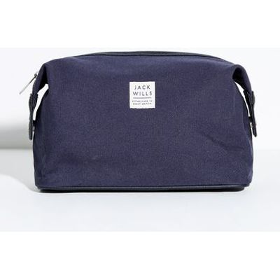 CRAWFORD WASHBAG NAVY