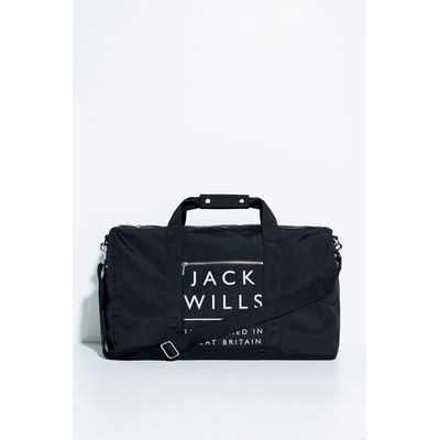 KENNEGGY HOLDALL BLACK