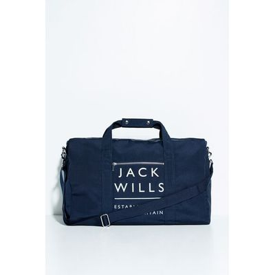 KENNEGGY HOLDALL NAVY