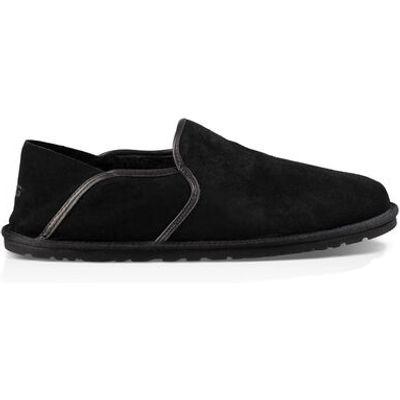 UGG Cooke Mens Slippers Black 11