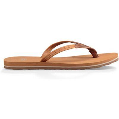 UGG Magnolia Womens Sandals Chestnut 4