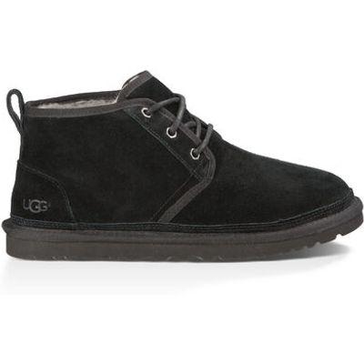 UGG Neumel Mens Boots Black 11