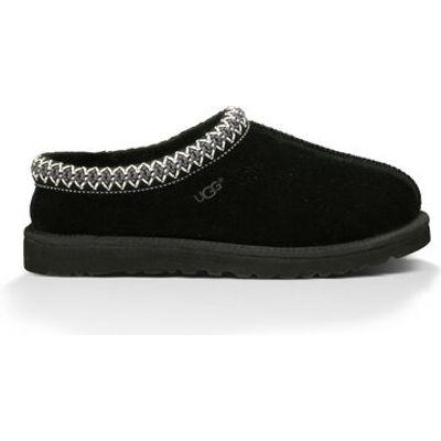 UGG Tasman Womens Slippers Black 3