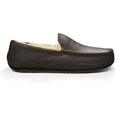 UGG Ascot Mens Slippers China Tea 13