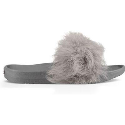 UGG Royale Womens Sandals Seal 5
