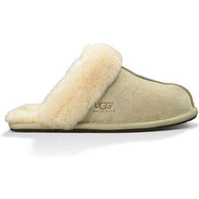 UGG Scuffette Ii Womens Slippers Sand 6