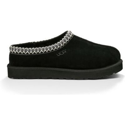 UGG Tasman Mens Slippers Black 10