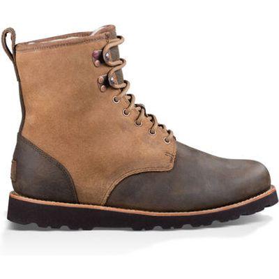 UGG Hannen Tl Mens Boots Dark Chestnut 14
