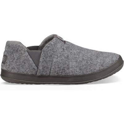 UGG Hanz Mens Slippers Metal 9