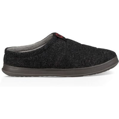 UGG Samvitt Mens Slippers Black 6