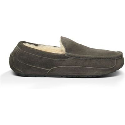 UGG Ascot Mens Slippers Charcoal 13